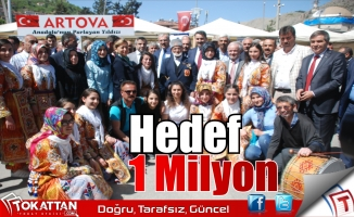 Hedef 1 Milyon